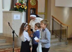 Przed liturgią